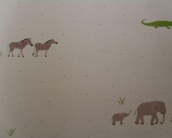 Papel decorativo infantil