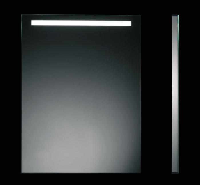 espejo hx luz t superior incorporada